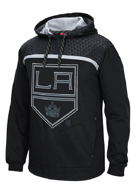 Los Angeles Kings Fleece Cross Check Hoodie