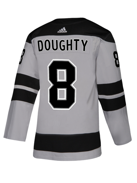LA Kings Authentic Pro Drew Doughty Alternate Jersey 83149c9ea