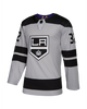 LA Kings Authentic Pro Jonathan Quick Alternate Jersey