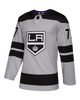 LA Kings Authentic Pro Jeff Carter Alternate Jersey