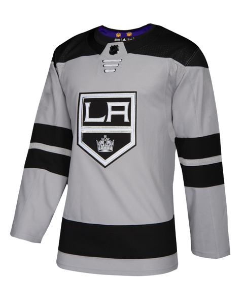 1813fff9b4f LA Kings Authentic Pro Alternate Jersey. Quick shop