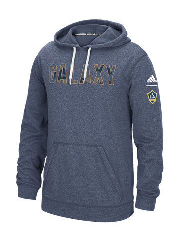 LA Galaxy 2017 Tactical Block Hood