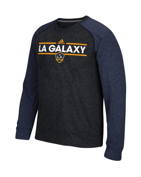 LA Galaxy High End Patch Crew