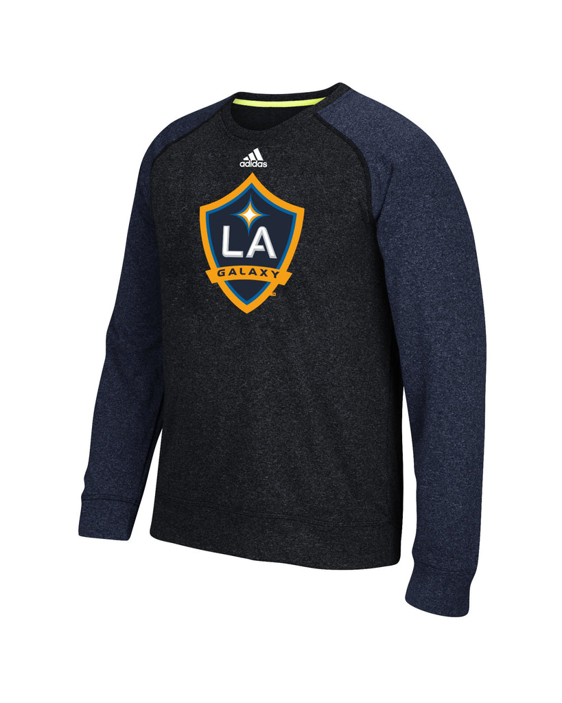 LA Galaxy 2017 Patch Crew
