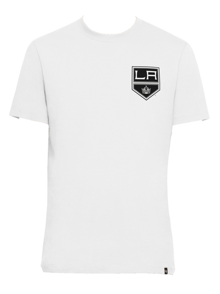 Los Angeles Kings Flanker Backer Short Sleeve T-Shirt