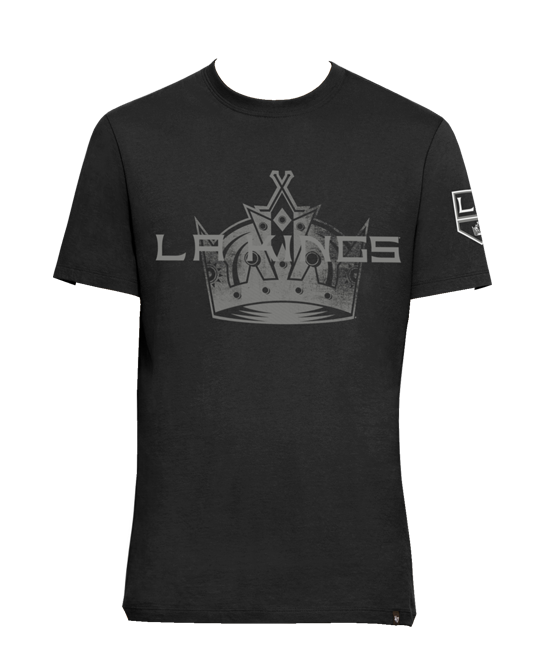 LA Kings Roll Call Short Sleeve T-Shirt
