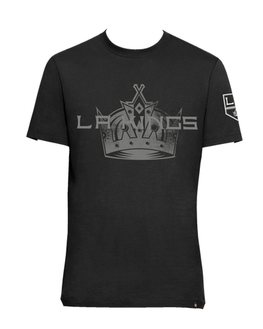 Los Angeles Kings Roll Call Short Sleeve T-Shirt