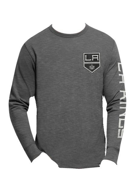 Los Angeles Kings Stadium Scrum Long Sleeve T-Shirt