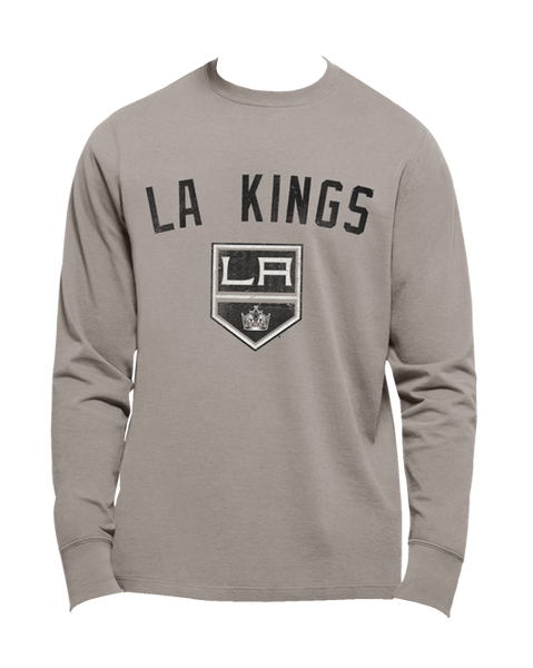 Los Angeles Kings Flanker Long Sleeve T-Shirt