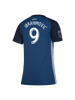 LA Galaxy Youth Navy Night Zlatan Ibrahimović Replica Secondary Jersey