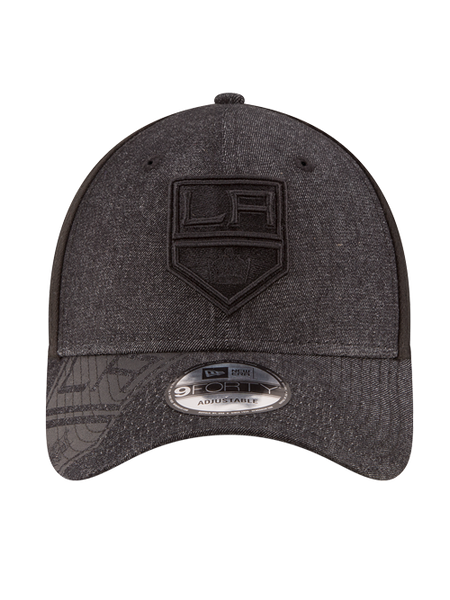 Los Angeles Kings 50th Anniversary Denim Cap