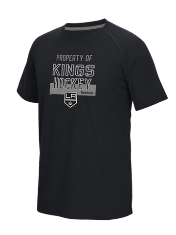 LA Kings Common Property Short Sleeve T-shirt