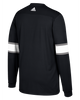 LA Kings Silver Jersey Long Sleeve T-Shirt