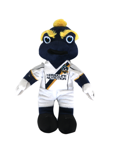 "LA Galaxy 12"" Cozmo Plush"