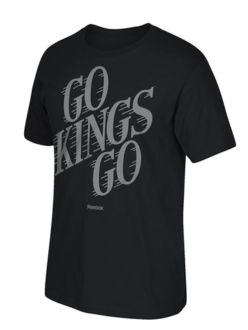 Los Angeles Kings Go Kings Go T-Shirt