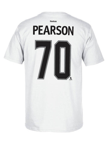 Los Angeles Kings 2015 Stadium Series Tanner Pearson Authentic Player T-Shirt