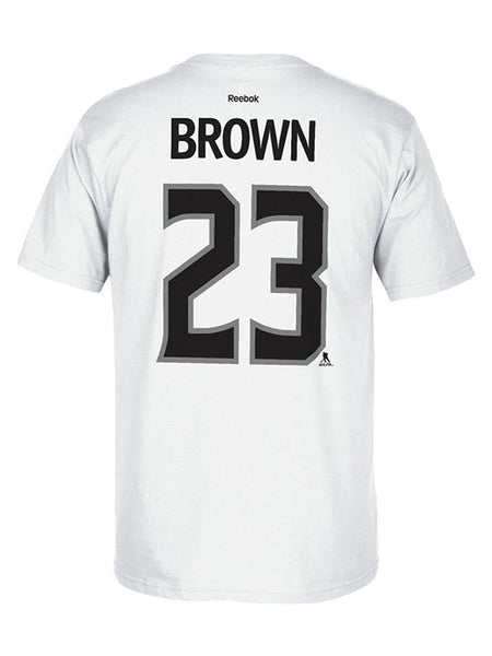 Los Angeles Kings 2015 Stadium Series Dustin Brown Authentic Player T-Shirt