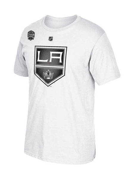Los Angeles Kings 2015 Stadium Series Jeff Carter Authentic Player T-Shirt