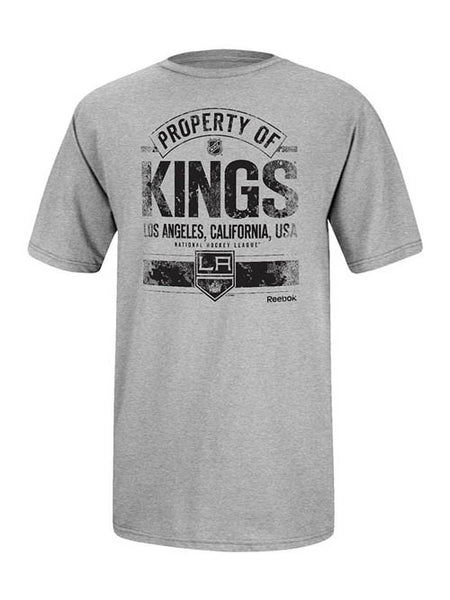 Los Angeles Kings Property Of T-Shirt
