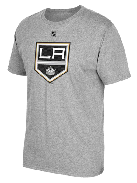 Los Angeles Kings Authentic 50th Anniversary Jonathan Quick Player T-Shirt
