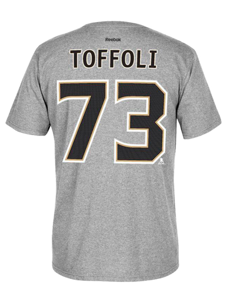 LA Kings Authentic 50th Anniversary Tyler Toffoli Player T-Shirt
