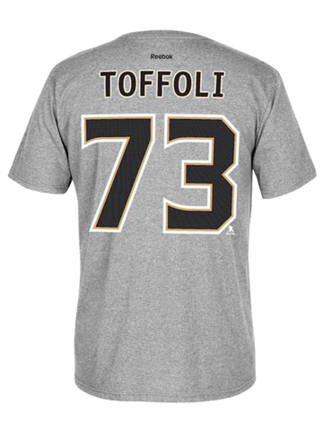 Los Angeles Kings Authentic 50th Anniversary Tyler Toffoli Player T-Shirt