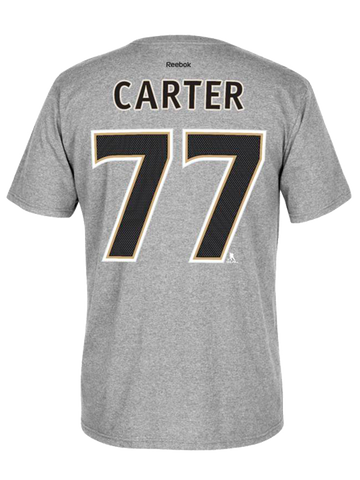 Los Angeles Kings Authentic 50th Anniversary Jeff Carter Player T-Shirt