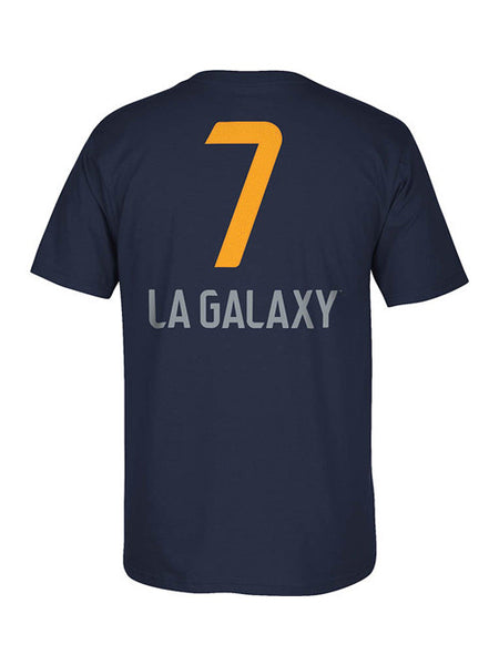 LA Galaxy Authentic Robbie Keane Player T-Shirt