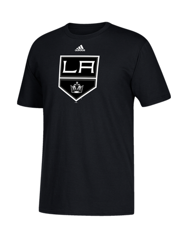 LA Kings Shield Logo T-Shirt