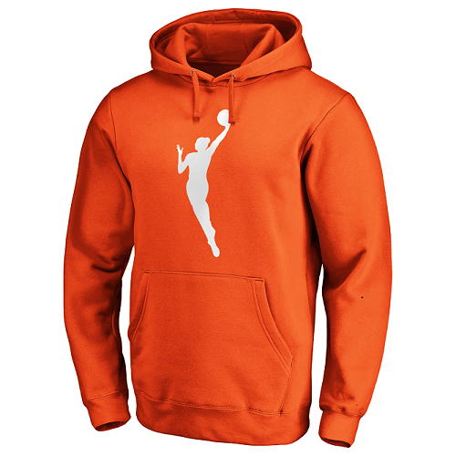 WNBA PULLOVER HOODIE
