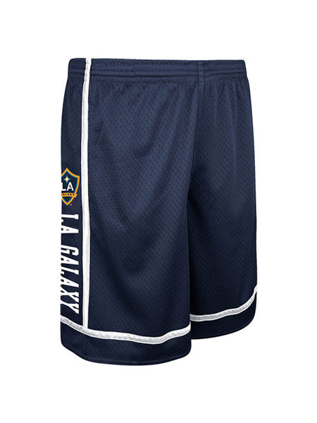 LA Galaxy Originals Mesh Shorts