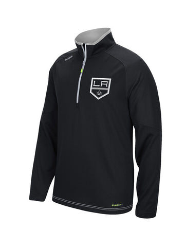 Los Angeles Kings Center Ice Quarter Zip Jacket