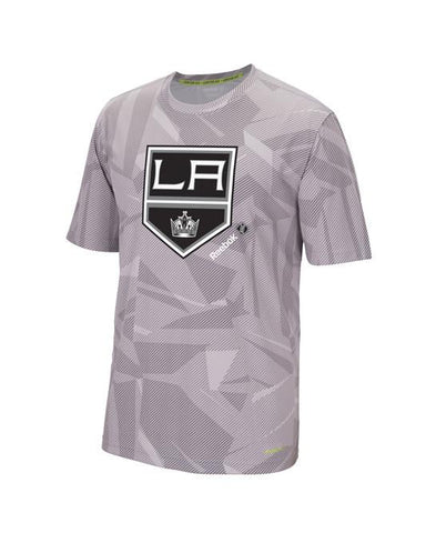 Los Angeles Kings Center Ice TNT Performance T-Shirt