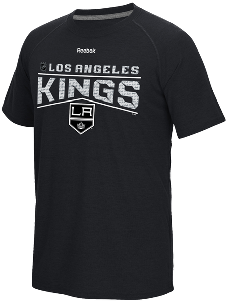 Los Angeles Kings TNT Freeze Reflect Short Sleeve T-Shirt