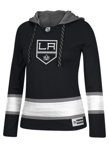 Los Angeles Kings Womens Jersey Crewdie
