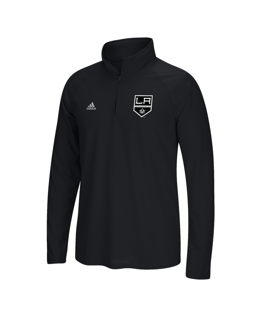 LA Kings Left Defenseman Ultimate Quarter Zip