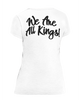LA Kings Womens Scrum T-Shirt