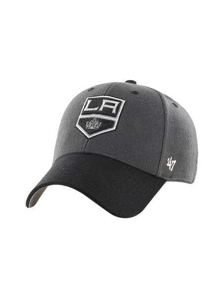 LA Kings Two Tone Audible Adjustbale Hat