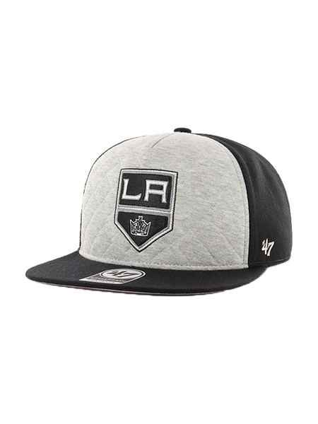 LA Kings Captain Terry Snapback Hat