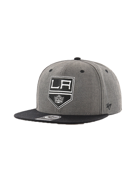LA Kings Captain Double Snapback Hat