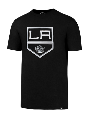 LA Kings Applique Logo T-Shirt