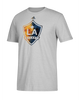 LA Galaxy Smoke Out T-Shirt