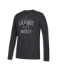 LA Kings Property Cam Ultimate Long Sleeve T-Shirt