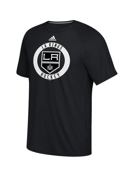 LA Kings Practice Graphic T-Shirt