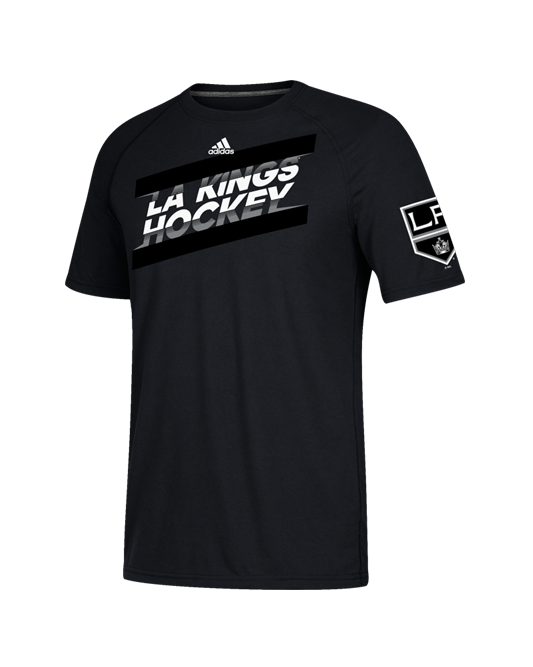 LA Kings Line Shift T-shirt
