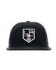 LA Kings 50th Anniversary Limited Edition Wool and Cashmere Cap