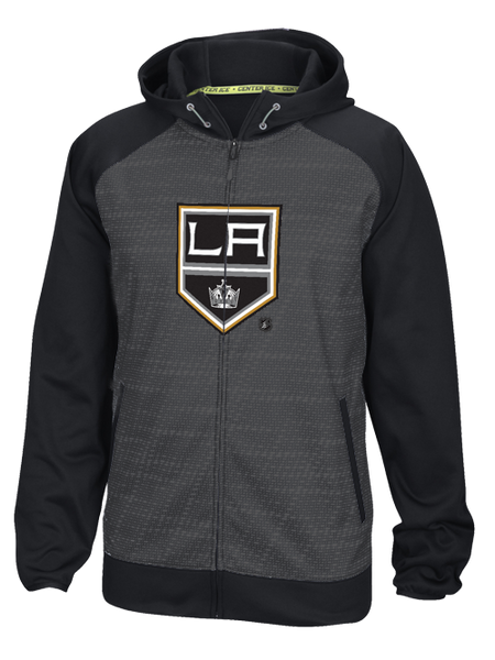 Los Angeles Kings 50th Anniversary TNT Full Zip Jacket