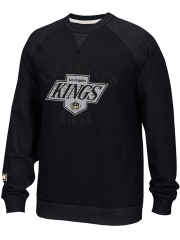 Los Angeles Kings CCM Fleece Crew
