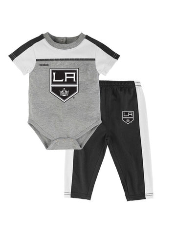 LA Kings Infant Forward Pant Set