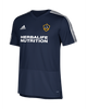 LA Galaxy Training Short Sleeve Jersey